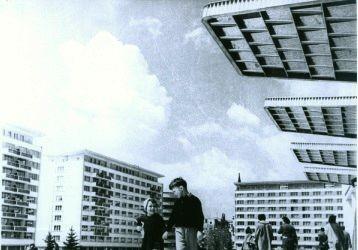 Bucurestiul in literatura: de la Mircea Eliade la scriitorii contemporani