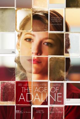 Secretul lui Adaline - cronica de film
