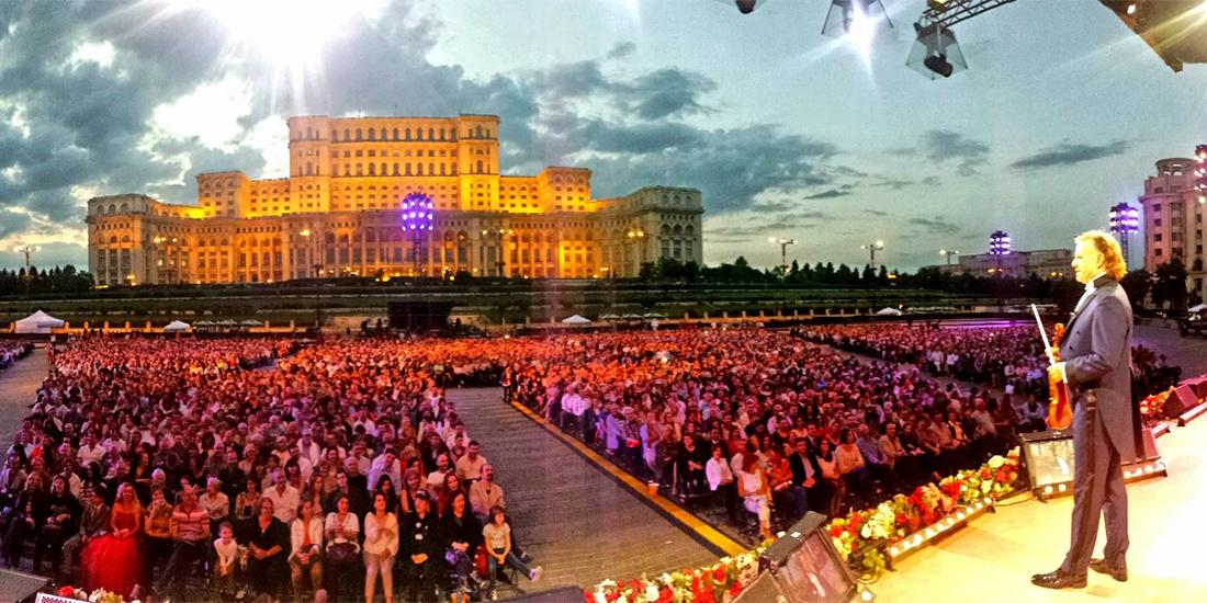 educatie civica - conduita spectatorului la un concert de orchestra