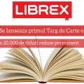 Librex.ro - Primul Targ Online de Carte cu toate cartile la reducere permanent