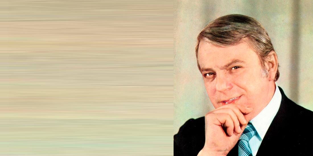 Actorul Octavian Cotescu - 30