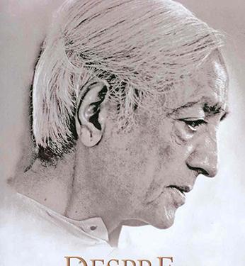 Recenzie Despre educatie - Jiddu Krishnamurti