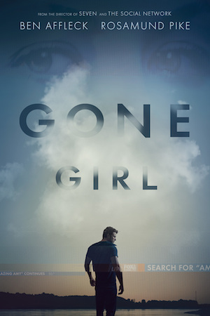 Gone Girl (2014), regizor David Fincher