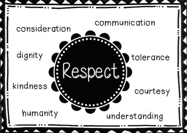 """Respecta-ma si spune-mi """"tu""""!"""