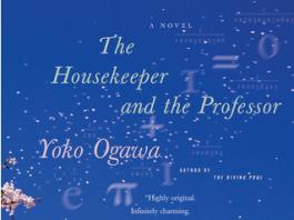 Profesorul si menajera, de Yoko Ogawa
