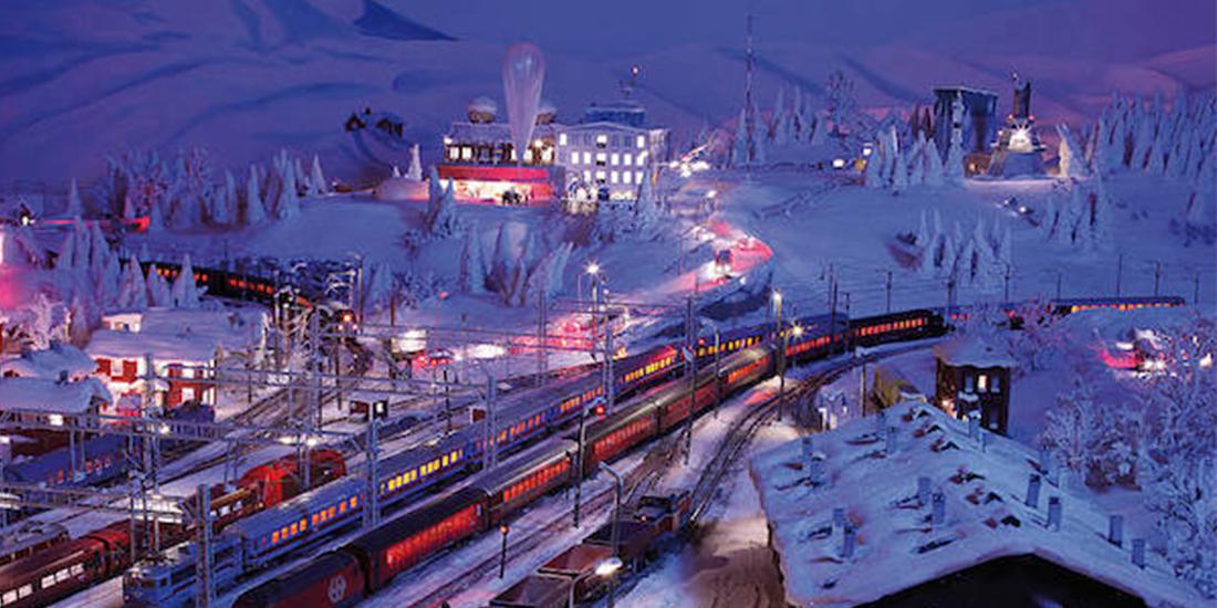 E frig in Suedia, mon cher!