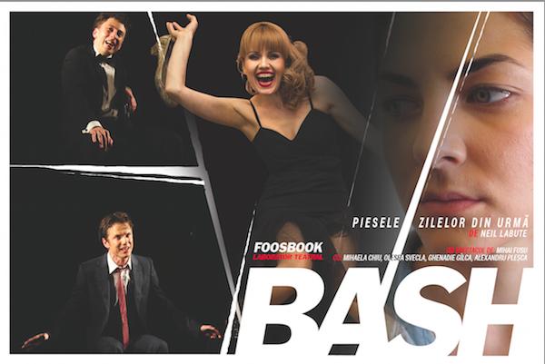 BASH / Piesele zilelor din urma