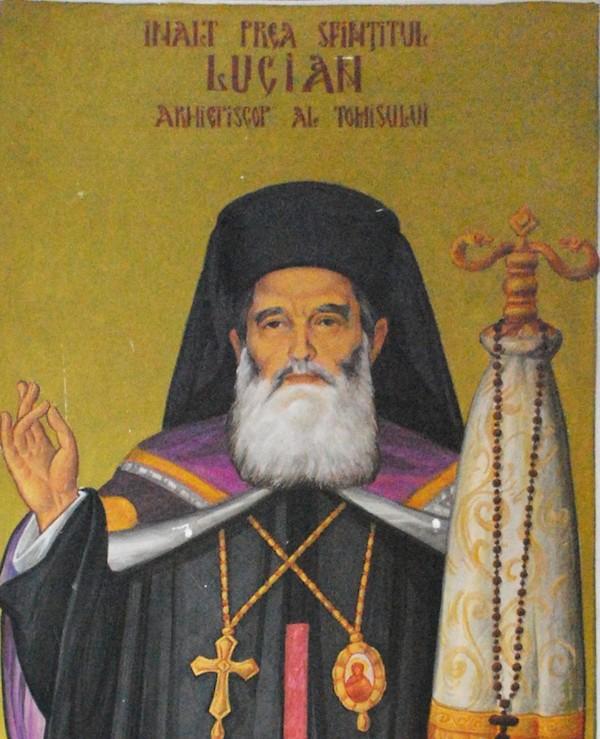 I.P.S. Lucian Florea