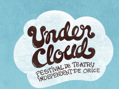 Festivalul de Teatru Independent Undercloud