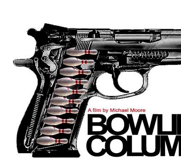 bowling for columbine - documentar - recenzie film
