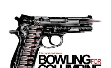 bowling for columbine - documentar - recenzie film