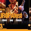 Internship organizare evenimente EUROPAfest 2016