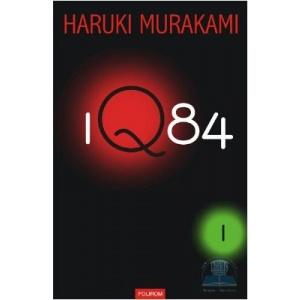 1Q84 de Haruki Murakami