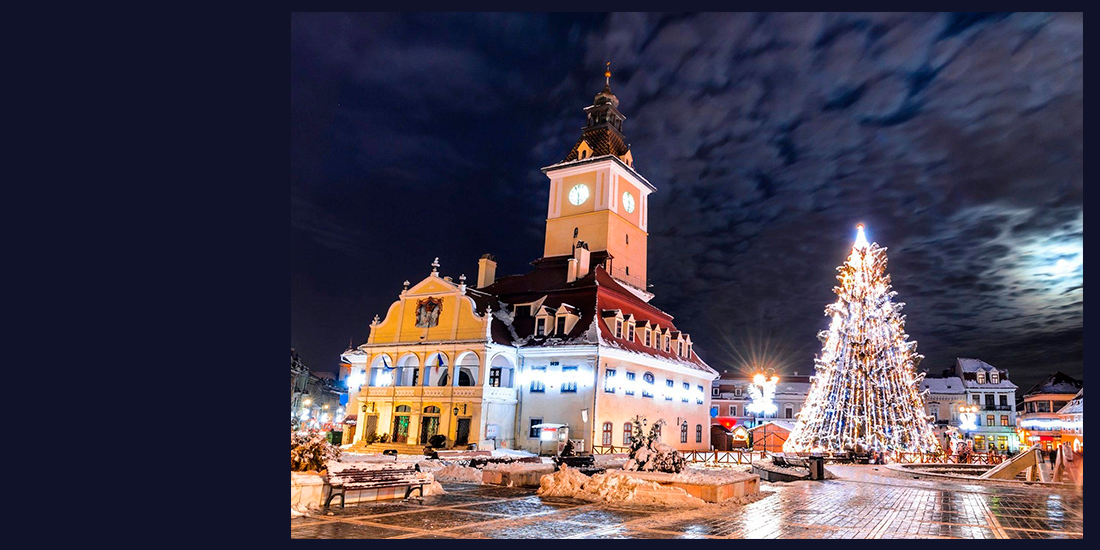 Brasov, cultura