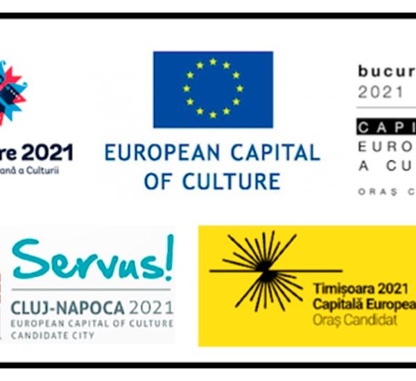 Cluj capitala Europeana