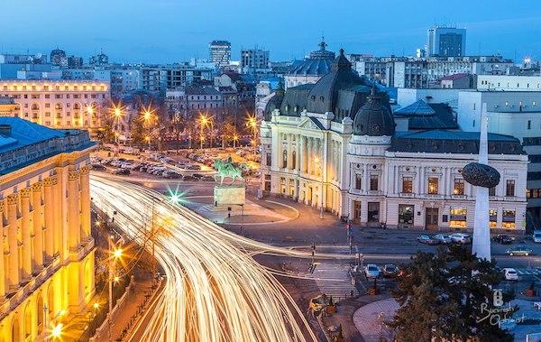 Juriul competitiei Capitala Culturala Europeana a desemnat lista scurta a celor 4 orase ramase in competitie: Bucuresti, Cluj-Napoca, Timisoara si Baia-Mare