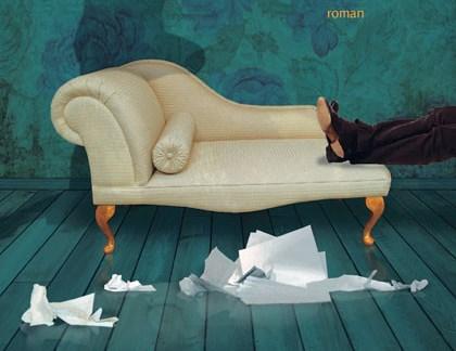 Minciuni pe canapea - Irvin D. Yalom - recenzie de carte