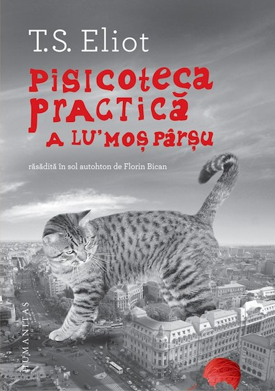 Pisicoteca practica a lui Mos Parsu