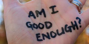 Autostigmatizarea. Stigmatul din perspectiva persoanelor cu tulburari psihice