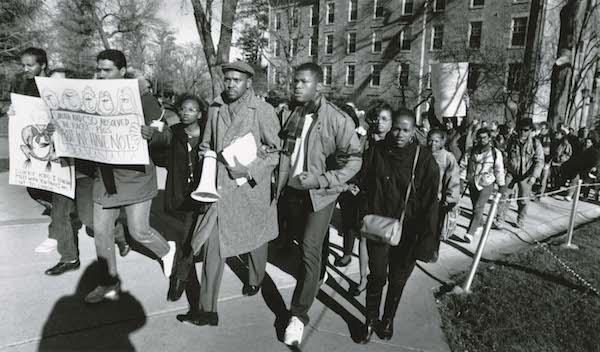 Teorii ale protestului