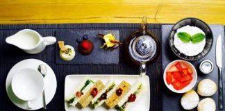 Hraneste-te constient - atelier culinar