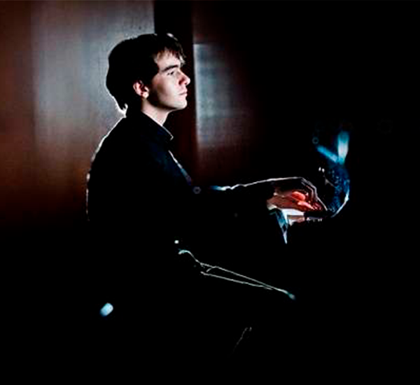Ingmar Lazar, imblanzitorul de piane