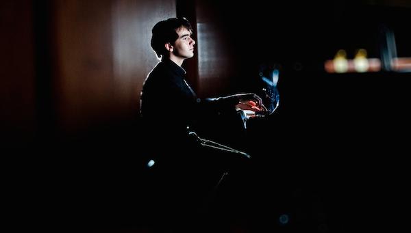 Ingmar Lazar. Imblanzitorul de piane