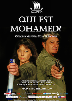 Qui Est Mohamed?
