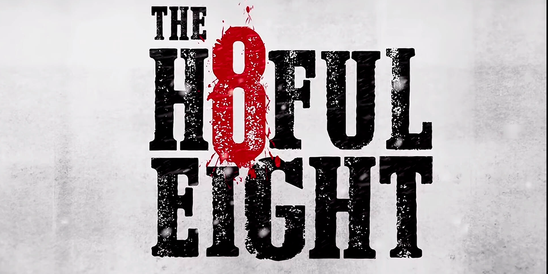 The Hateful Eight (2015). Cronica de film