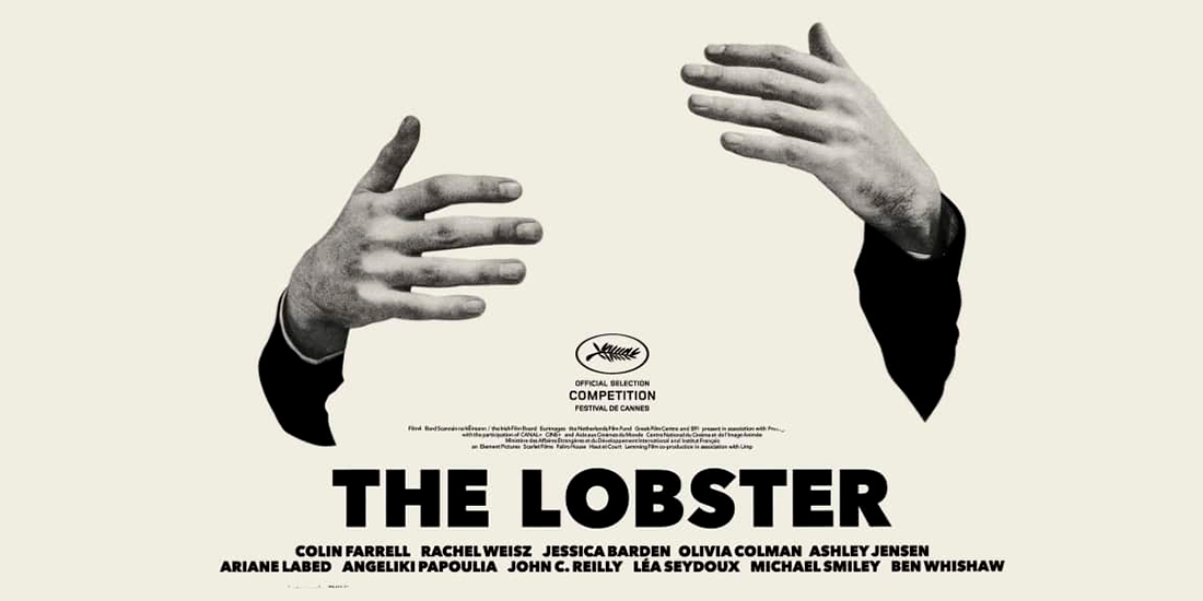 The Lobster (2015), regie Yorgos Lanthimos
