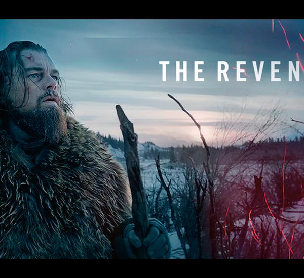 The Revenant. Cronica de film