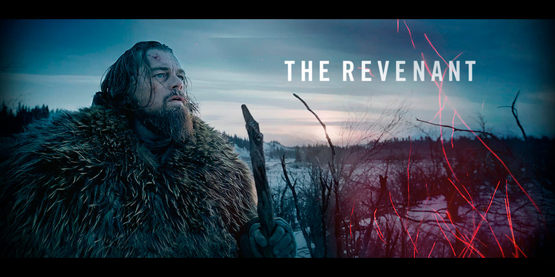 The Revenant. Cronica de film