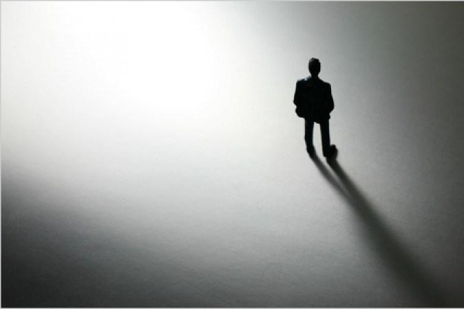 Solitudinea si importanta ei - singuratatea