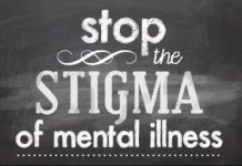 stigmatul public fata de persoanele cu afectiuni psihice