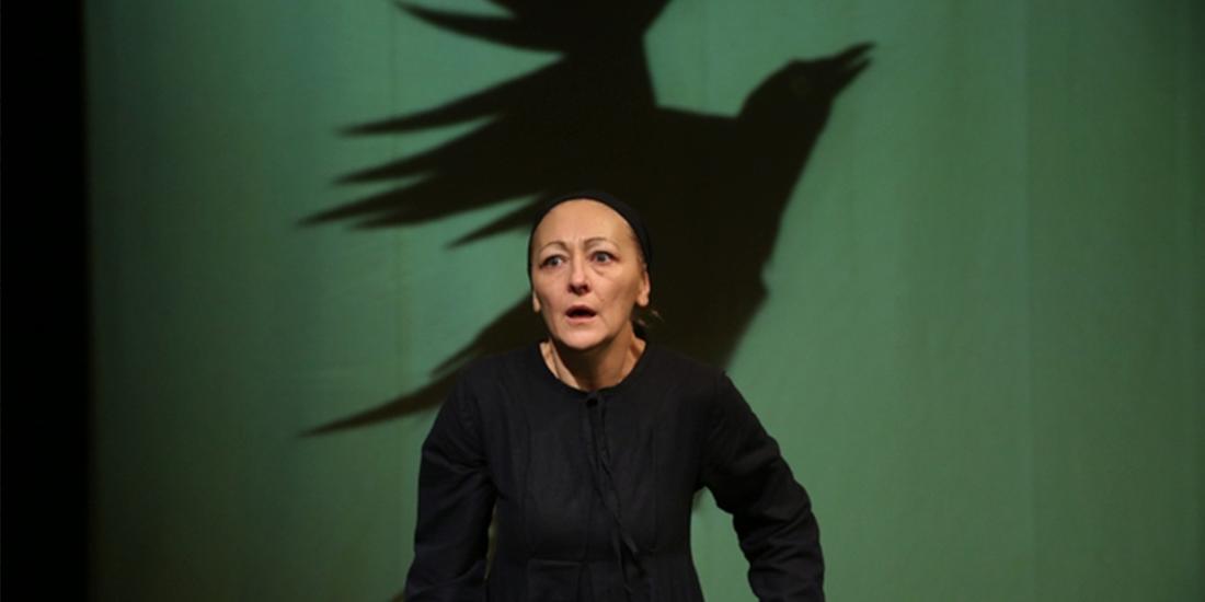 teatru - 20 de ani in Siberia