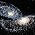 stiinta universul in oglinda cosmos