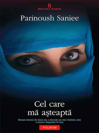Parinoush Saniee – Cel care ma asteapta