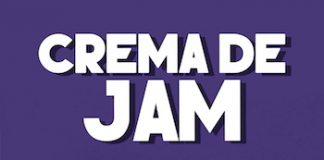 La Scena prezinta CREMA DE JAM