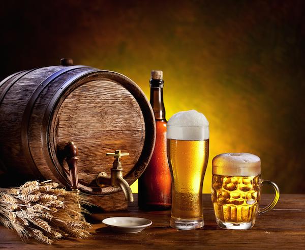 O scurta istorie a fabricarii berii (2))
