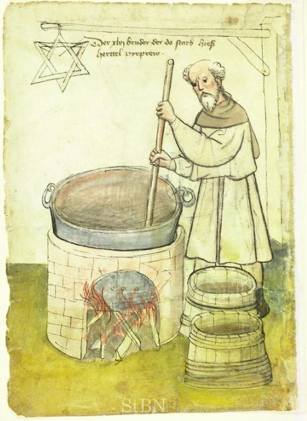 O scurta istorie a fabricarii berii (2)