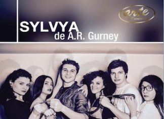 Dragoste de… Sylvia
