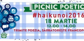 Picnic Poetic – Haikunoi 2016