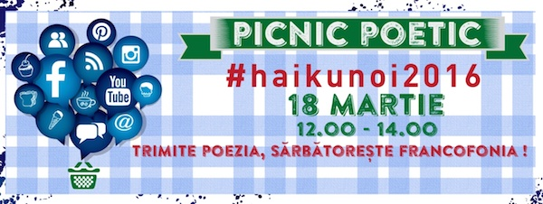 Picnic Poetic ? Haikunoi 2016