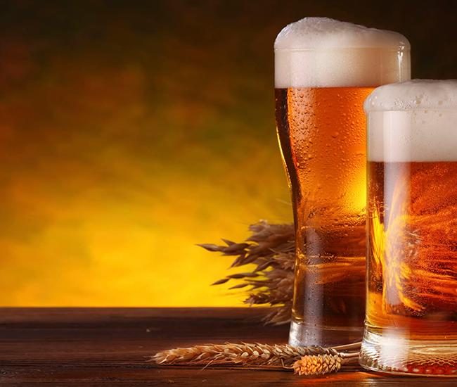 O scurta istorie a fabricarii berii (1)