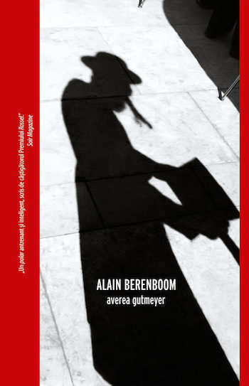 Averea Gutmeyer, de Alain Berenboom