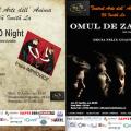 Spectacolele saptamanii la teatrul Arte dell Anima