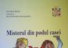 MISTERUL DIN PODUL CASEI, de ANA MARIA STEFAN