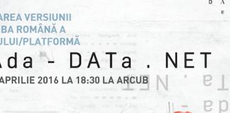 DADA-DATA: MISCAREA DADAISTA CELEBRATA ONLINE IN VERSIUNE ROMANEASCA