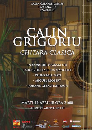Concert LA SCENA