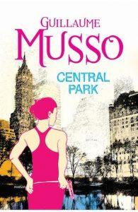 Central Park, de Guillaume Musso. Recenzie de carte